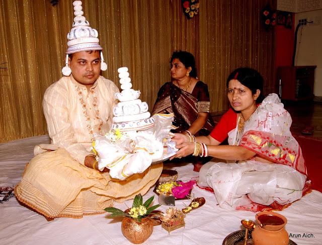 Bengali Wedding Rituals