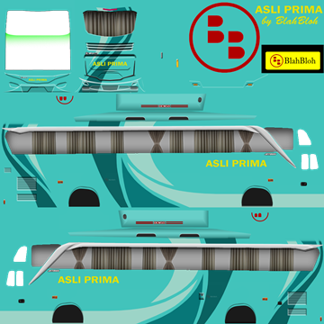 Kumpulan Livery SHD Original BUSSID Paling Keren Terbaru Kumpulan Livery SHD Original BUSSID Paling Keren Terbaru