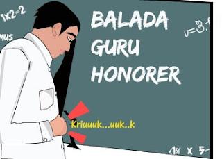 Siap-siap... Guru Honorer Bakal Diseleksi, Berikut ini Dua Kategori Penilaiannya