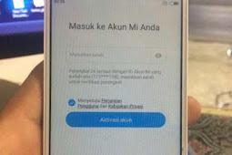 Cara Bypass Mi Cloud Redmi 4A Gratis Di Jamin Berhasil