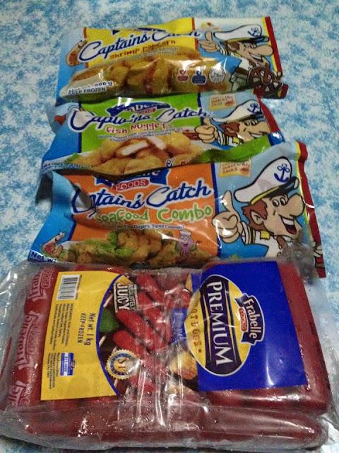 Frabelle Foods