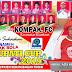 Kompak FC Optimis Bisa Kalahkan Keleser FC di Liga Bupati Cup II SBT