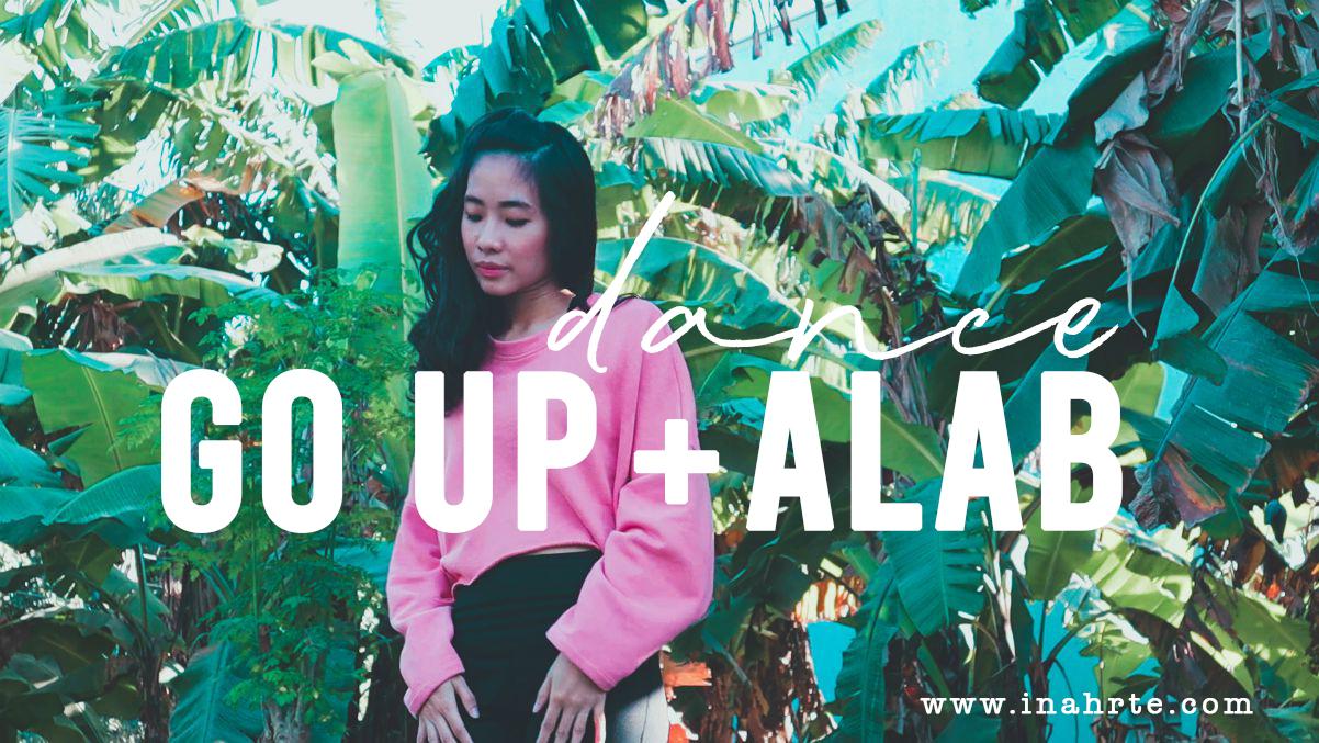 SB19 Go Up Alab Dance Cover | INAHRTE