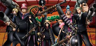 Download One Piece OVA 3 : Pengantar Movie Strong World Sub Indo