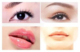 Klinik Kecantikan Meliz Skin Care MSC Tehnik Sulam Bibir dan Alis Terbaik