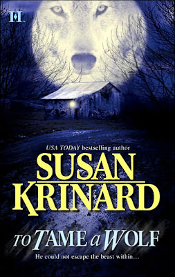 Interview with Susan Krinard & Giveaway - July 19, 2011