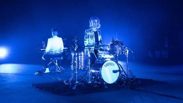 """Frank's White Canvas estrena el concierto de lanzamiento de su disco debut """"Your Life, Your Canvas"""""""