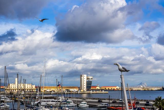 Puerto Deportivo de Ceuta