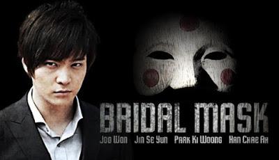 Download Bridal Mask Subtitle Indonesia