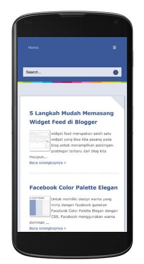 pageSpeed Insights seluler