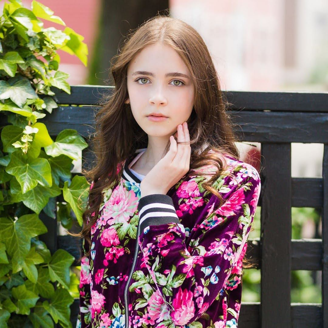 Amber Leanne Rothberg 8