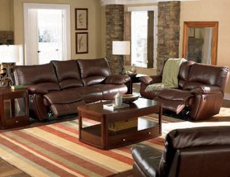 Excellent Sevenmazon Funiture Store Simmons 50660 Blackjack Brown Pabps2019 Chair Design Images Pabps2019Com
