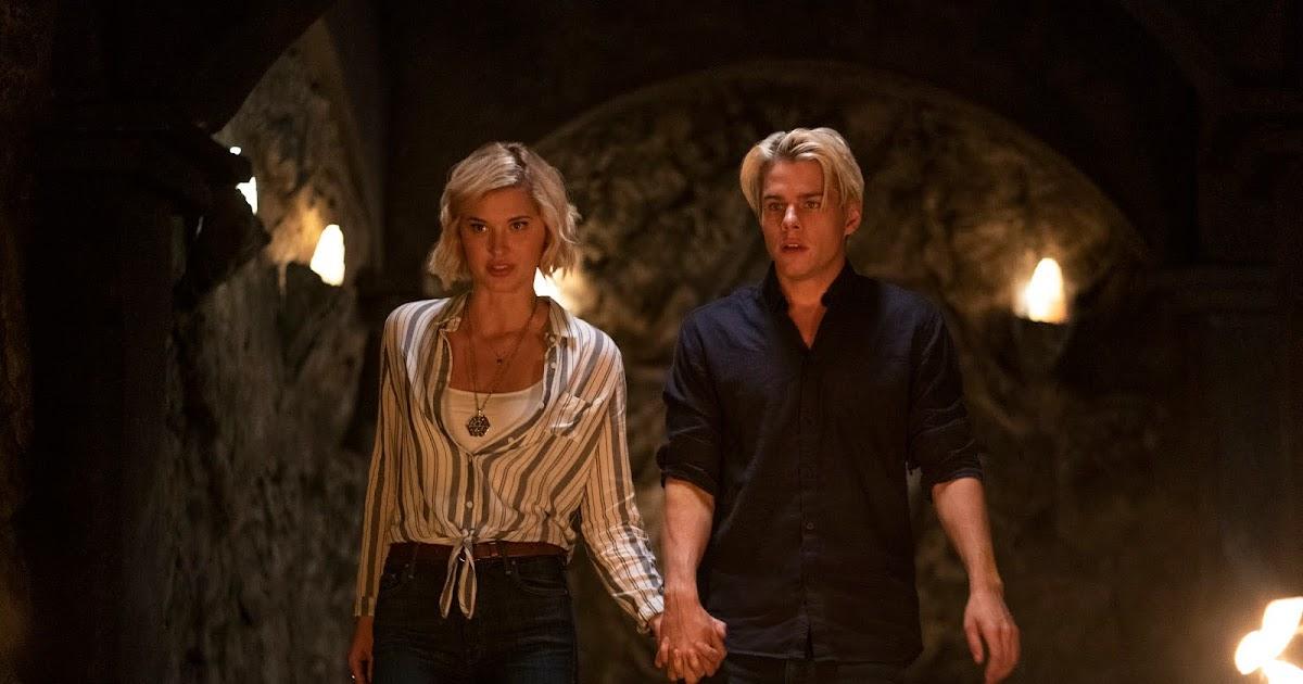The Order: Segunda temporada estreia em junho na Netflix