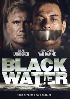 مشاهدة فيلم Black Water 2018 مترجم