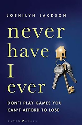 neverhaveiever - Review Round-Up: A Good Marriage by Kimberly McCreight, Never Have I Ever by Joshilyn Jackson & The House Share by Kate Helm.