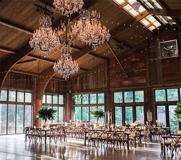 New York Wedding Venues