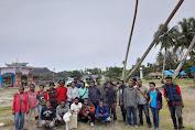 IPPMMARPUT) Se-Jayapura, Gelar Ibadah Pembubaran Panitia Natal,(2020/2021)Di jayapura