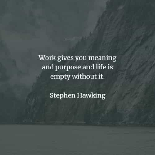 Productivity quotes and sayings from famous people