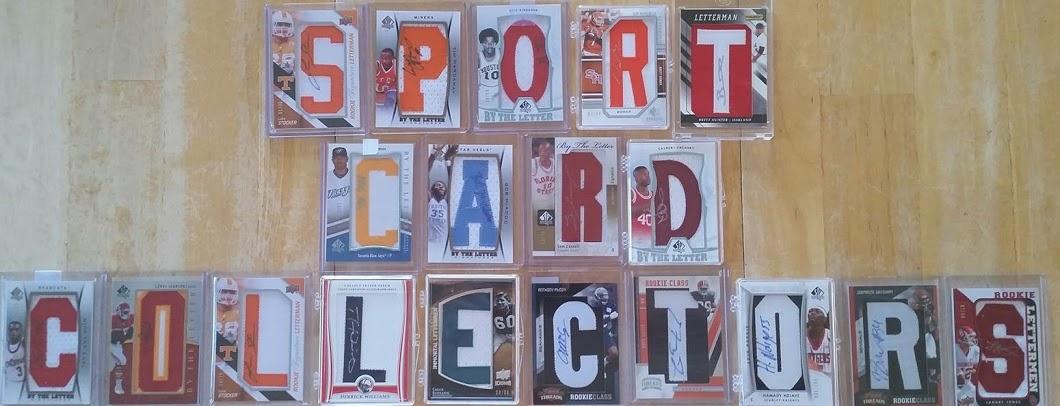 Sport Card Collectors