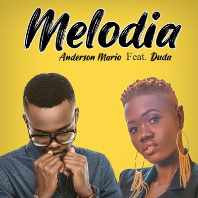 Anderson Mario Feat. Duda - Melodia (Zouk)