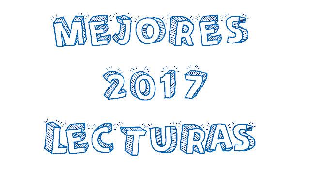 Top ten Mejores lecturas 2017