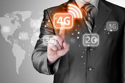 Cara Mengatasi Jaringan 4G Lemot Tidak Stabil pada HP Android