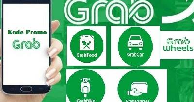 Kode Promo Grab Terbaru September 2020 Grabfood Grabbike Grabcar Grabwheel Grabexpress Grabpulsa