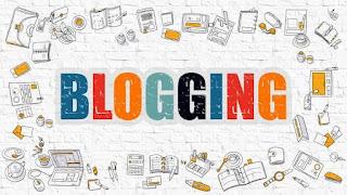 Ngeblog - teknik dan cara