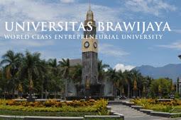 Seleksi Penerimaan Program Studi Pendidikan Dokter Spesialis Universitas Brawijaya