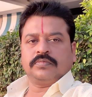#JaunpurLive : फिल्म कामगारों से अवैध वसूली बंद करें महापालिका–अजित सिंह