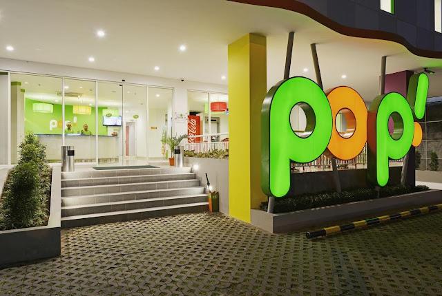 Rekreasi Menarik di Yogyakata Dengan Menginap di Pop Hotel Timoho