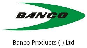 Banco Products s (I) Ltd Vadodara Job Vacancy  for Production Engineering
