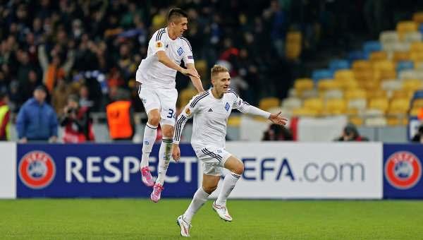 Prediksi Skor Dynamo Kyiv Vs Lazio 16 Maret 2018