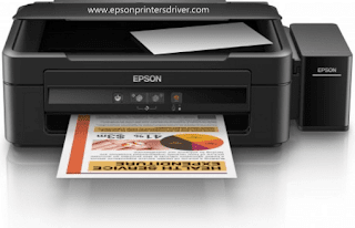 EPSON Printer L220 Driver Download