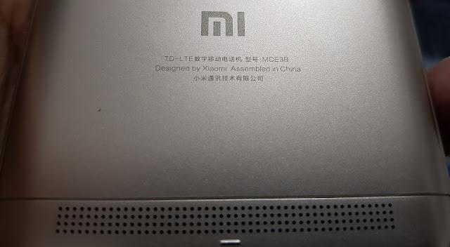bypass / disable mi cloud mi account xiaomi redmi 5a riva china version MCE3B MCT3B perangkat bandel