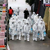 South Korea Officially Declares Highest Alert Level After Coronavirus Infections Surge High