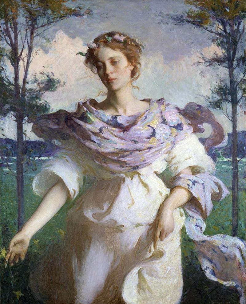 Annette Edgar Paintings For Sale
