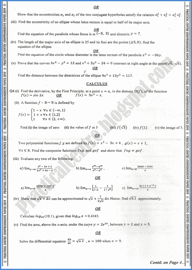 mathematics-xii-practical-centre-guess-paper-2019-science-group