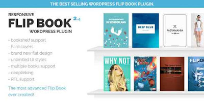 Download Responsive FlipBook WordPress Plugin v2.4.6