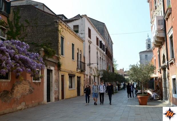 Venezia, Hotel Domus Cavanis