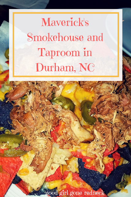 Durham, NC, North Carolina, BBQ, Smokehouse, Taproom, dinner recommendation, blogging community, incredible food, signature cocktails