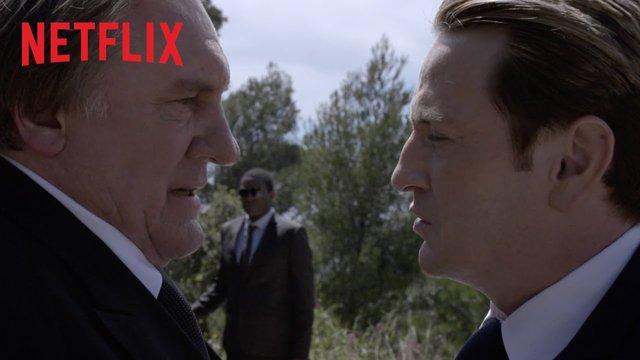 Trailer: 2ª temporada de Marseille