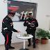 Bari. Trovato dai carabinieri  in possesso di fuochi pirotecnici