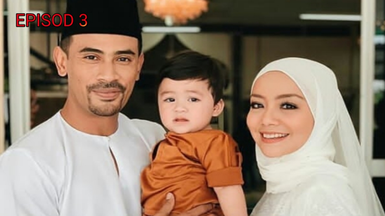 Tonton Drama Pujaan Hati Kanda Episod 3 (TV3)
