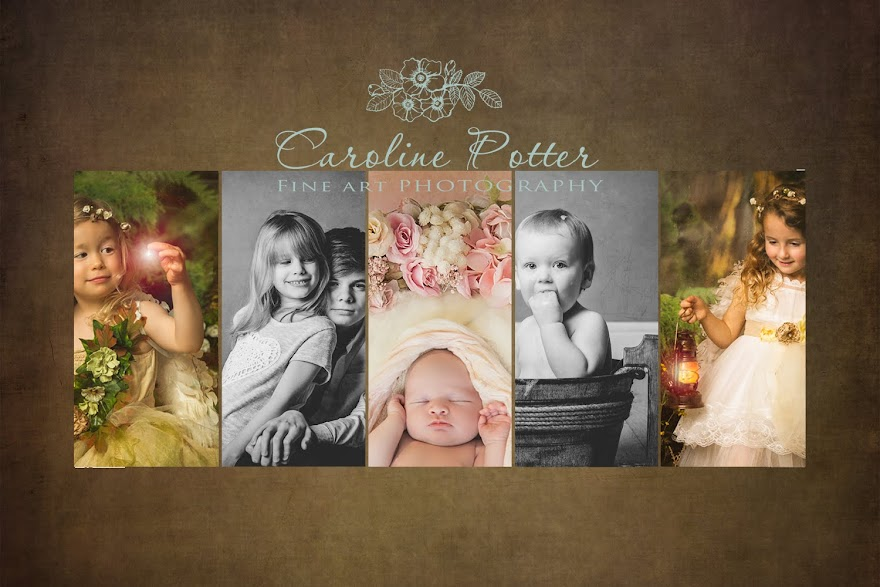 Caroline Potter Photography