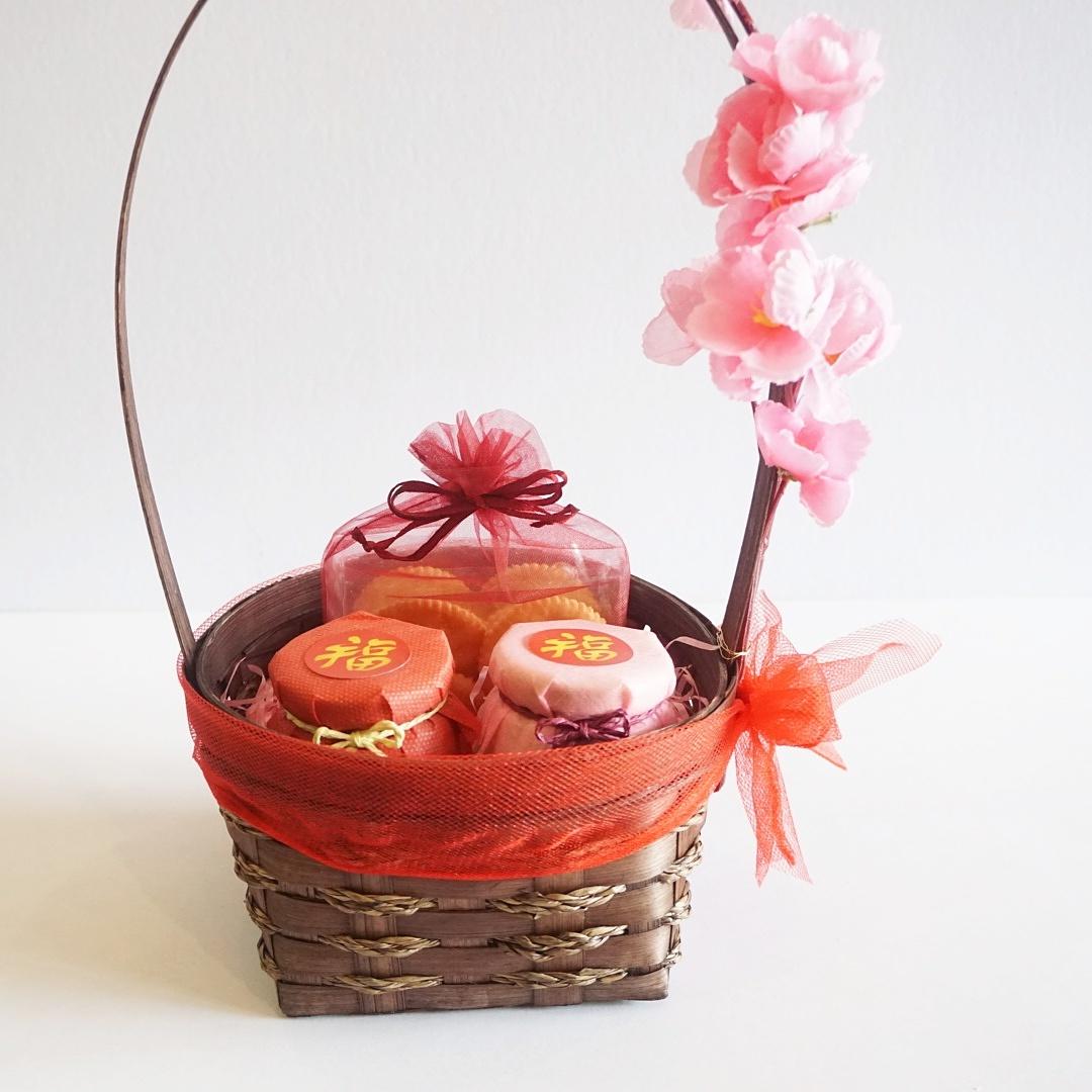 Mangolicious CHINESE NEW YEAR GIFT PACK