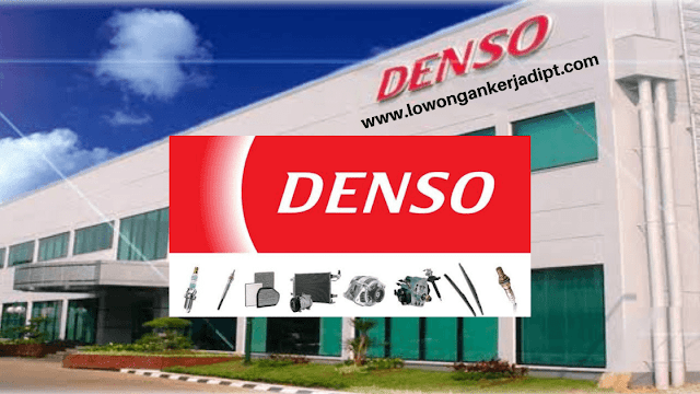 PT Denso Indonesia