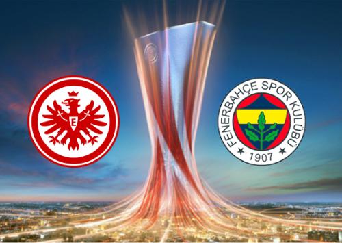 Eintracht Frankfurt vs Fenerbahce -Highlights 16 September 2021