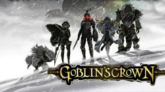 Goblin Slayer: Goblin's Crown Visual