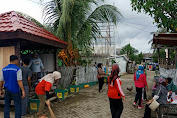 Tim DP3AP2KB Bina Kampung KB Di Desa Bontosunggu